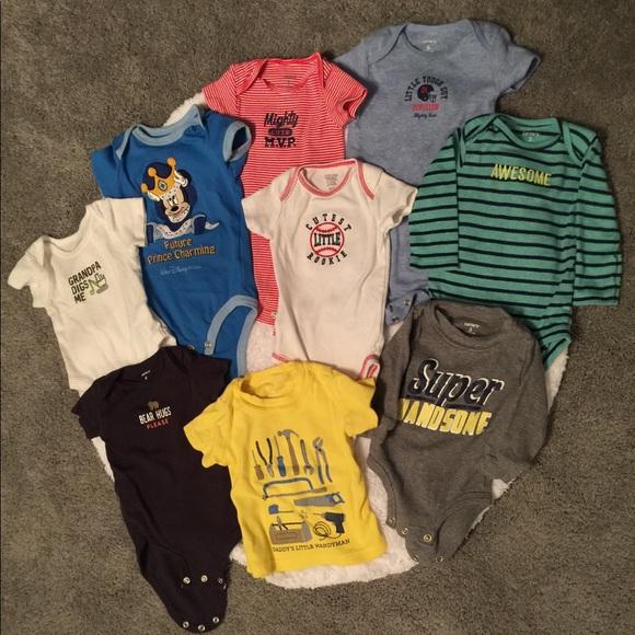 c4c426ef7 Carter s Shirts   Tops